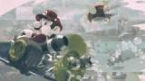 Mario Kart 7 terrain masthead