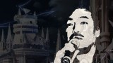 Hironobu Sakaguchi interview masthead
