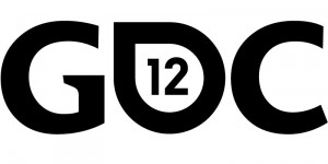 Game Developers Conference 2012 Logo