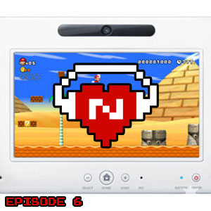 Nintendo Heartcast 005: Fully Skyward