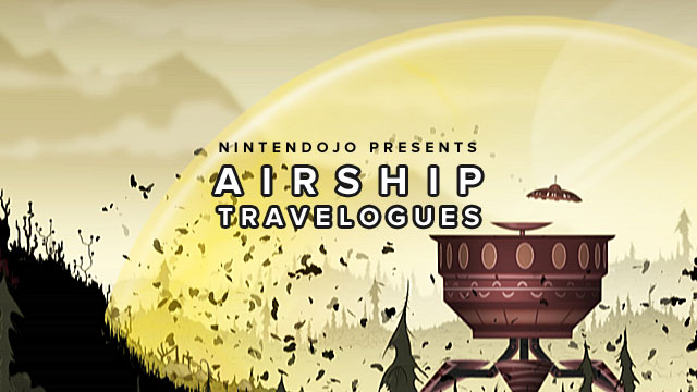 Airship Travelogues 016