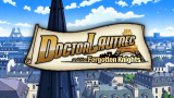 Doctor Lautrec and the Forgotten Knights artwork