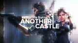 Another Castle Resident Evil Revelations Masthead