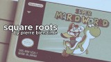 Super Mario World Square Roots