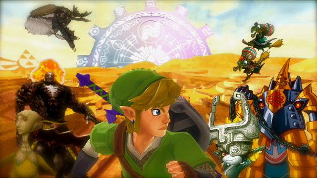 Zelda Timeline masthead revision