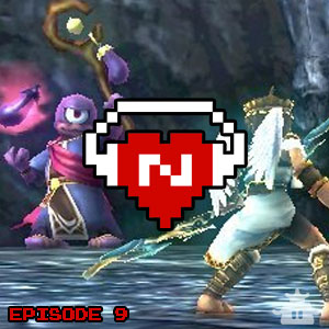 Nintendo Heartcast 009: Wizards of Entitlement