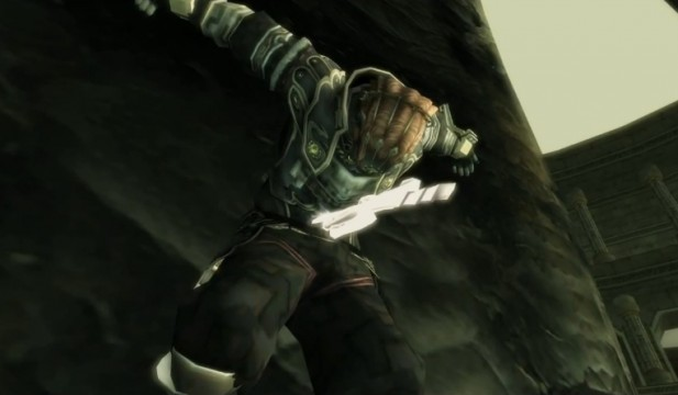 The Legend of Zelda: Twilight Princess, Ganondorf execution screenshot