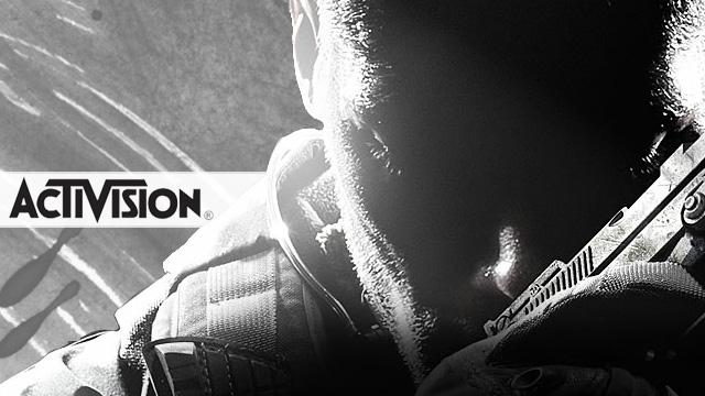E3 2012 Masthead Activision