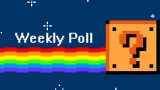Weekly Poll: Nyan Edition