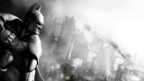 Batman Arkham City Masthead