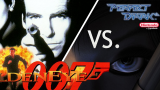 GoldenEye Vs Perfect Dark Masthead