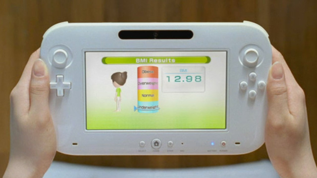 E3 2012: Wii Fit U Coming to Wii U