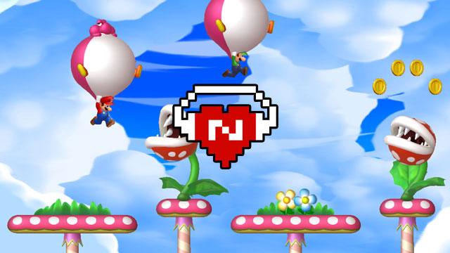Nintendo Heartcast 014: Unstoppable E3
