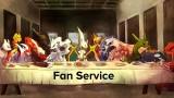 Fan Service Masthead Column 2 Pokémon