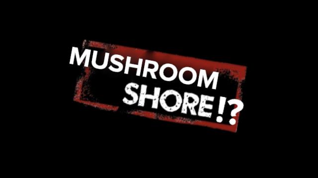 Mushroom Shore, masthead