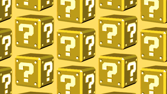 Generic Question Block Poll Masthead Yellow