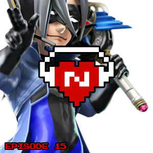 Nintendo Heartcast 015: E3 Aftershocks