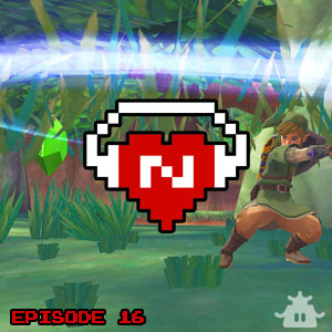 Nintendo Heartcast 016: The Simplification