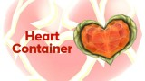 Heart Container Masthead