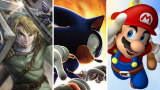 Legend of Sonic Sunshine Masthead