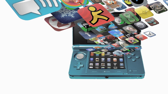 3DS Apps Masthead