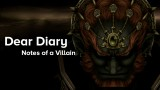Dear Diary: Notes of a Villain masthead