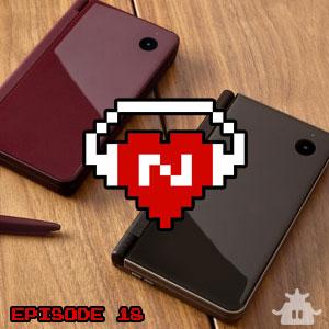 Nintendo Heartcast 018: Unexpected Acquisitions