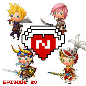 Nintendo Heartcast Episode 20: Rhythmic