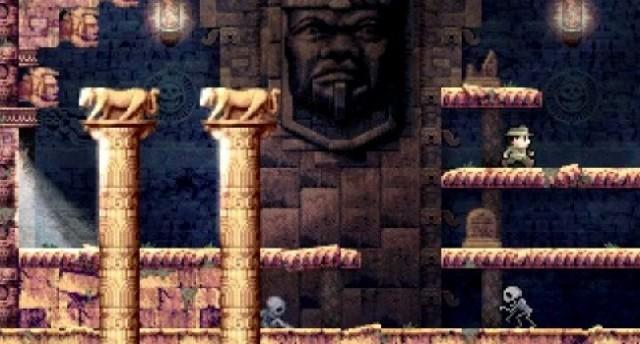 La Mulana Screenshot