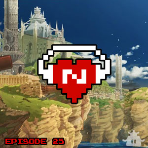 Nintendo Heartcast Episode 025: Story Time
