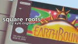 Square Roots - Earthbound Masthead