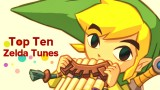Top Ten Zelda Tunes Masthead01