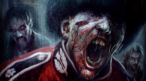ZombiU screenshot 1