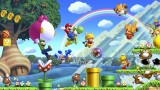 New Super Mario Bros U Masthead