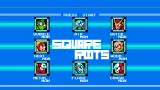 Square Roots - Mega Man 2 Masthead