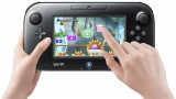 New Super Mario Bros U - Touchscreen GamePad