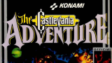 Castlevania: The Adventure Masthead