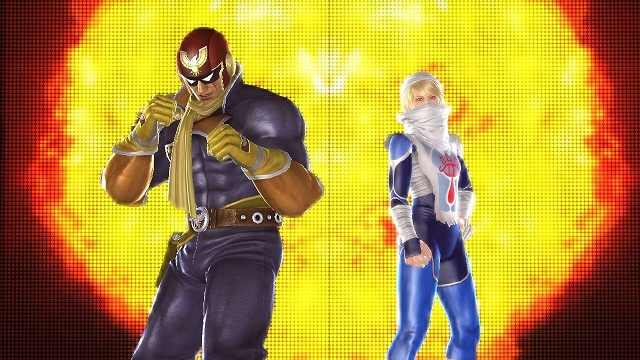Tekken Tag Tournament 2: Wii U Edition costumes