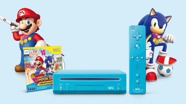 Blue Wii UK Competition Prizes