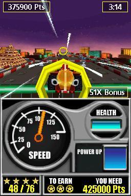 Kart Krashers screen