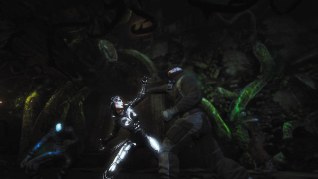 Batman Arkham City Armored Edition screenshot 4