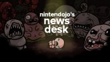 News Desk Masthead (Binding of Isaac)