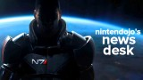 News Desk Masthead (Mass Effect)