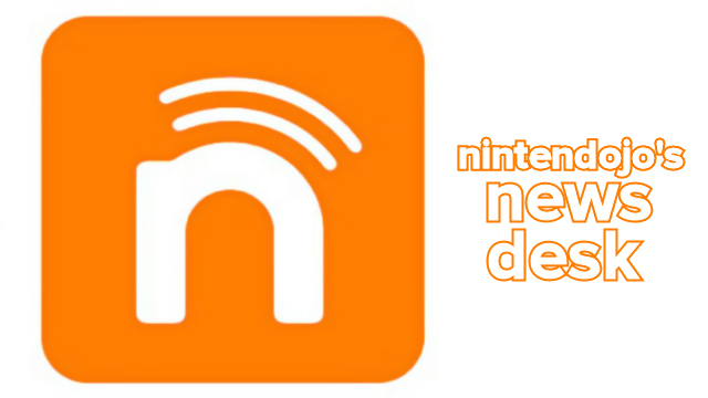 News Desk Masthead (Nintendo Network)
