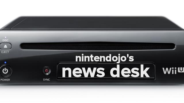 News Desk Masthead (Wii U03)