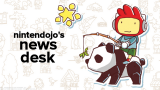 News Desk (Scribblenauts) Masthead