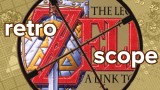 Retro Scope Link to the Past Masthead