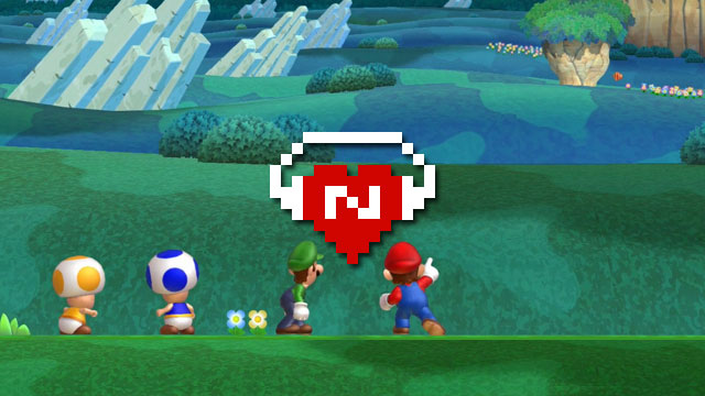 Nintendo Heartcast Episode 036: Wii U Blast Off