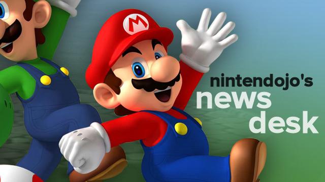 News Desk Masthead - Mario 1