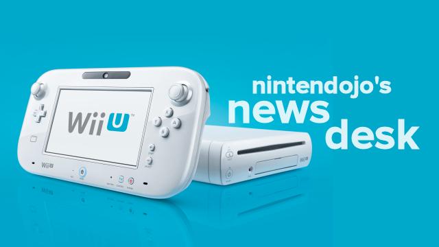 News Desk Masthead - Wii U 2